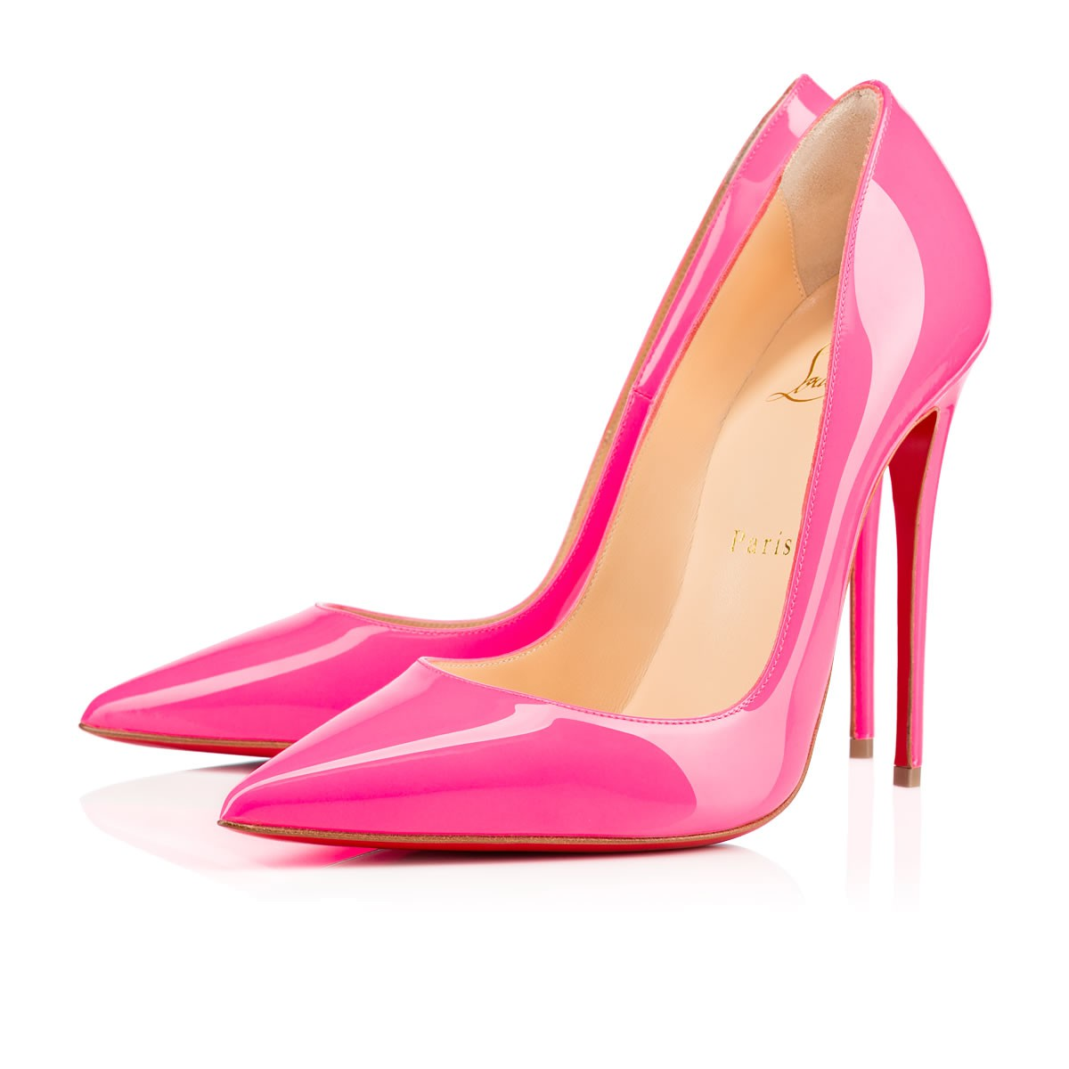 christian louboutin so kate patent my high heelsmy high heels. Black Bedroom Furniture Sets. Home Design Ideas
